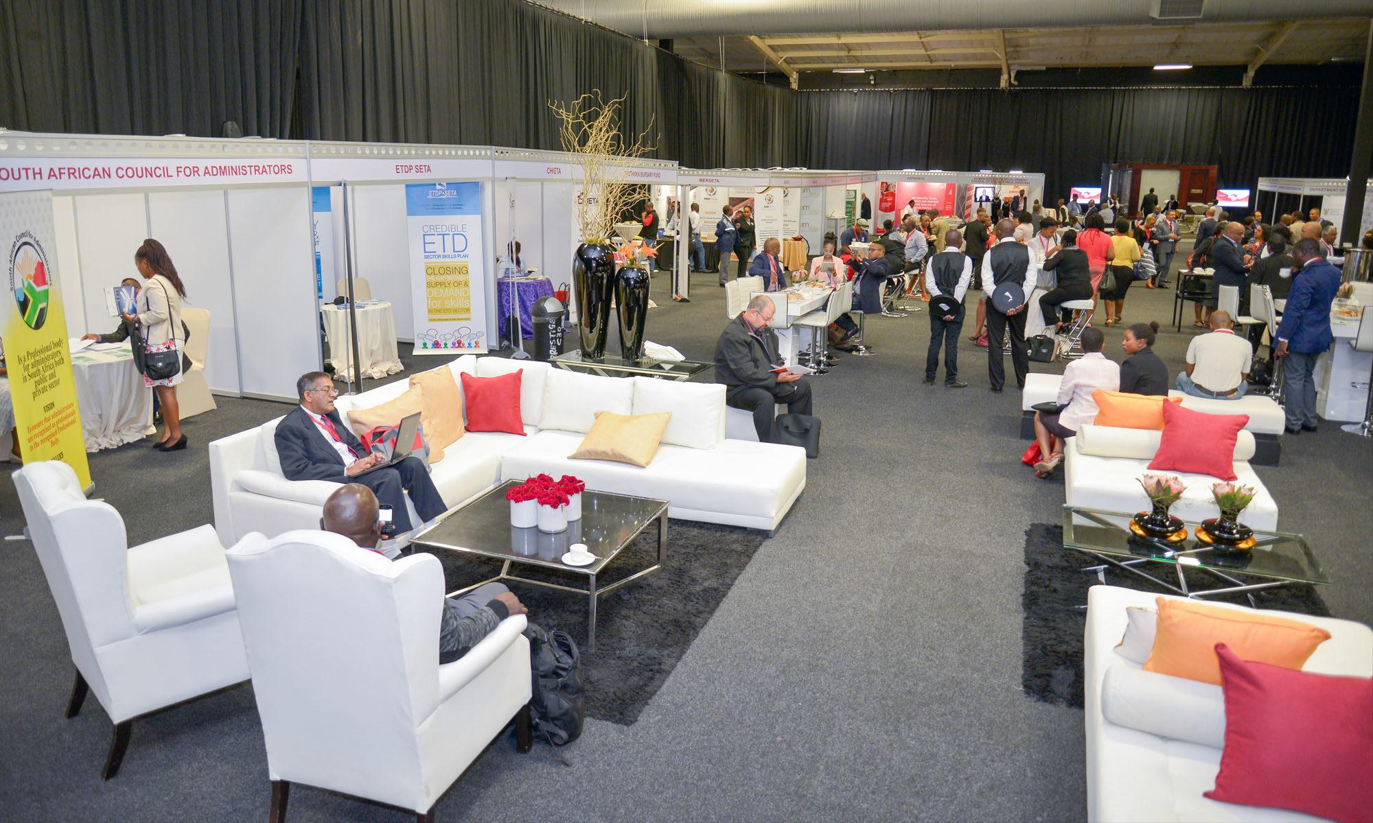HRDC SA Summit 2016